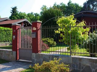 Nice Bed and Breakfast with Internet Access and A/C - Oleggio Castello vacation rentals