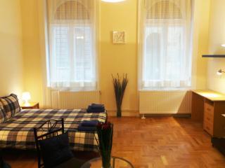 Ó UTCA - Budapest vacation rentals