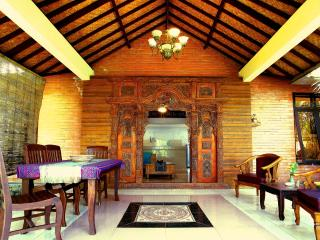 Perfect House with Deck and Internet Access - Jimbaran vacation rentals
