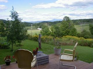 Charming Old  Vermont Farmhouse: Weekly Rental - Richmond vacation rentals