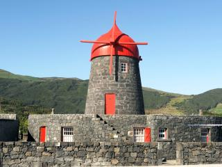Nice Windmill with Internet Access and Television - Santa Cruz Graciosa vacation rentals