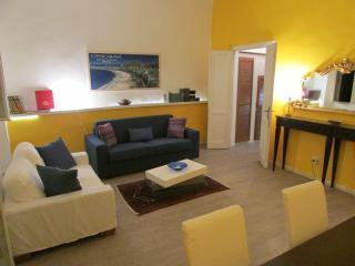 "Ampio appartamento quartiere ""LA VENEZIA"" - Livorno vacation rentals"