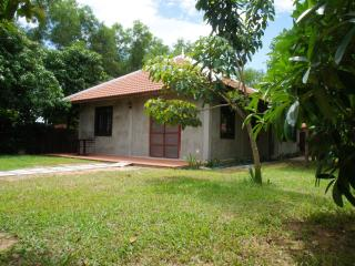 The Orientation Lodge Free PICK UP - Siem Reap vacation rentals