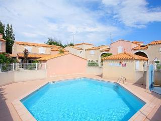 Les Amirantes III - Cap-d'Agde vacation rentals