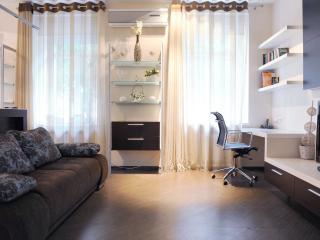 Designer flat at Golden Gate - Kiev vacation rentals