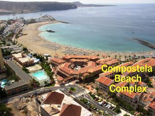 Compostela Beach 1 Bed Apt, R4 - Playa de las Americas vacation rentals