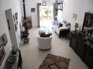 Spacious house in a lively village. - Province of Seville vacation rentals