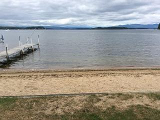 Vintage waterfront home on Winnipesaukee (SMI79Wf) - Gilford vacation rentals