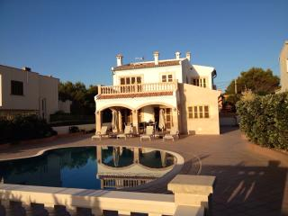 Nice Villa with Dishwasher and Hot Tub - El Toro vacation rentals