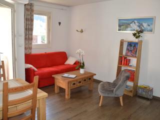 Studio 4 personnes, centre de Chamonix - Chamonix vacation rentals