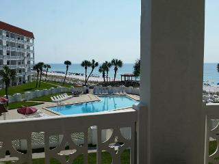 Renovated 1 bed Beach Front - Fort Walton Beach vacation rentals
