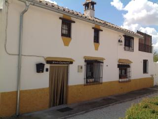Early 20th century townhouse with pool - Villanueva De Algaidas vacation rentals