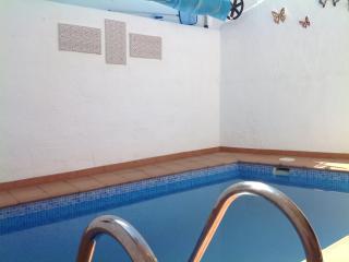 Early 20th century townhouse with pool - Villanueva De Algaidas vacation rentals