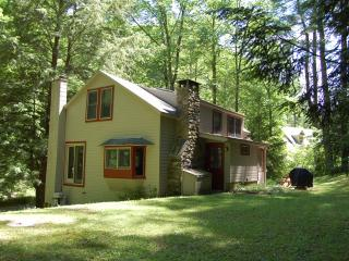 Cozy Cottage in the Berkshires - New Marlborough vacation rentals