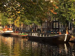 Houseboat Trijntje Amsterdam City Centre - Amsterdam vacation rentals