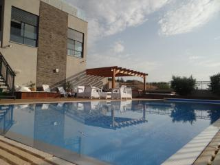 Galileo House - the galilee experience - Migdal vacation rentals