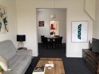 Shown on HGTV 2BD Steps from Belmont Train Stop - Chicago vacation rentals