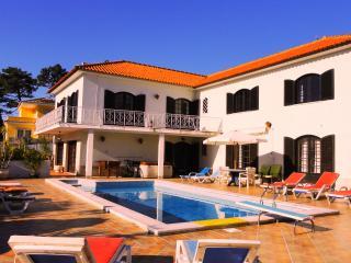 VillaSete - Colares vacation rentals