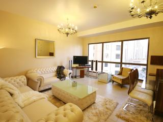 5 Bedroom, modern design , JBR Dubai Marina - Dubai vacation rentals