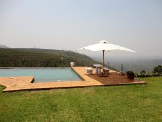 Lions Head country estate - White River vacation rentals