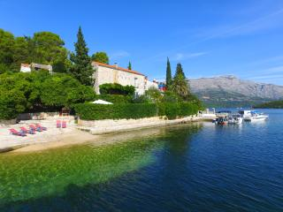 Sunny House with Internet Access and A/C - Korcula vacation rentals