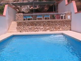 Merill Top1bed/room Apartment Pool  Wifi private terrace in residential area - Mellieha vacation rentals