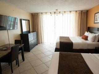 Ramada Plaza Marco Polo Beach Resort- Studio Deal! - Sunny Isles Beach vacation rentals