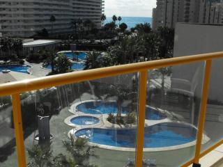 Ambar Beach - Calpe vacation rentals