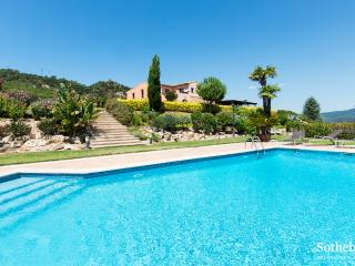 Mas Rigau Estate in Sant Feliu de Guixols. Serenity for your body and soul. - Sant Feliu de Guixols vacation rentals