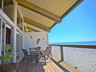 3 bedroom House with Deck in La Selva Beach - La Selva Beach vacation rentals