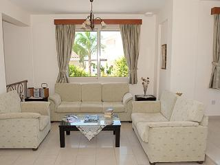 Owner - Paphos vacation rentals