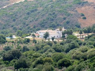 Enchanting farmhouse, wonderful unspoilt views - Gaucin vacation rentals