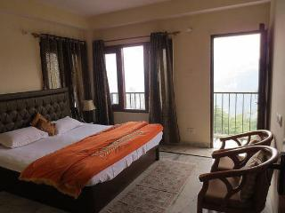 Bright 2 bedroom House in Shimla with Internet Access - Shimla vacation rentals