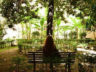 Nice Condo with Internet Access and Garden - Vatican City vacation rentals