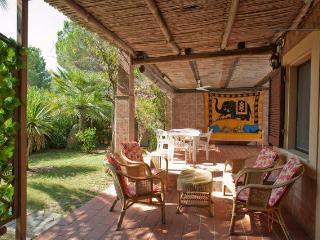CALA PIRA (CASTIADAS) 20 METRI DAL MARE - Villasimius vacation rentals