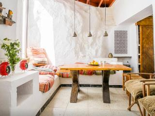 3 bedroom Townhouse with Internet Access in Canillas de Aceituno - Canillas de Aceituno vacation rentals
