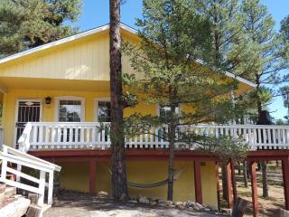 Sunshine Mountain Cabin - Ruidoso vacation rentals