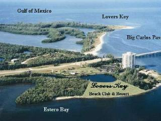 Lovers Key Beach Club....Fort Myers Beach, Florida - Fort Myers Beach vacation rentals