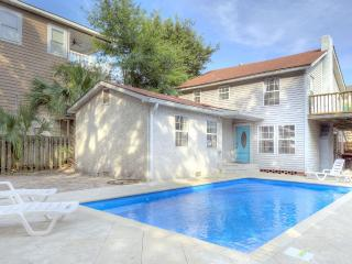 Beach House Private Pool Sleeps 10 - Saint Simons Island vacation rentals