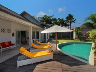 Friendly Tropical Villa Seminyak #1 - Seminyak vacation rentals