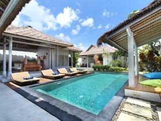 Friendly & Exotic Villa Seminyak - Seminyak vacation rentals