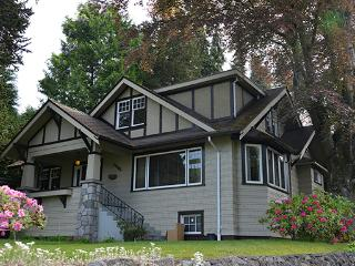 Beautiful home near UBC, Pacific Spirit Park - Vancouver vacation rentals