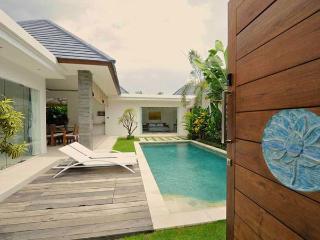 #D6 Exotic and Comfy Nest Villa Seminyak 4BR - Seminyak vacation rentals