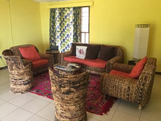 Gorgeous House with Internet Access and Parking - Kigali vacation rentals