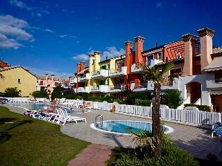 Appartamento moderno con piscina, mare 200m - Cavallino-Treporti vacation rentals