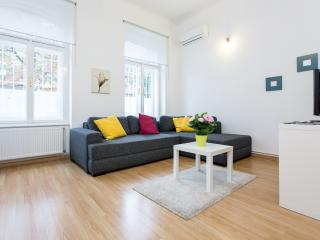 Cosy and elegant apartment in downtown of Zagreb - Zagreb vacation rentals