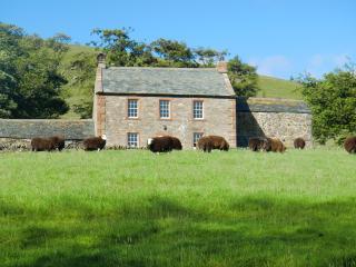 Dash Farmhouse Self Catering Property - Bassenthwaite vacation rentals