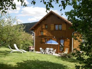 Chalet tout confort (3 étoiles) à GERARDMER - Gerardmer vacation rentals