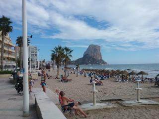 El centro de Сalpe, a 300 m del mar - Calpe vacation rentals