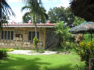Large Villa set in 1 ha. private garden - Consolacion vacation rentals